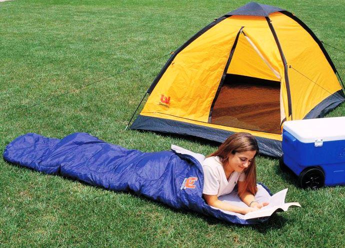 Спальные мешки для путешествия 3