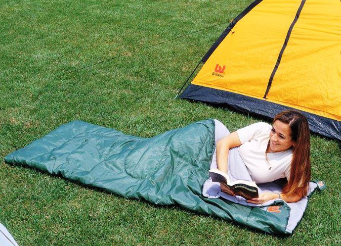 Спальные мешки для путешествия 4