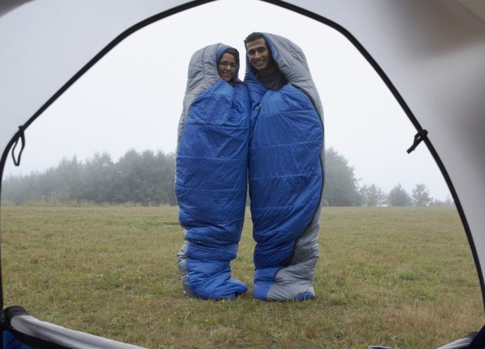 Спальные мешки для путешествия 5