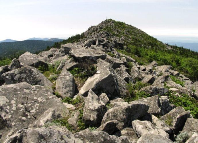 Лучший отдых в мире гора Пидан Ливадийского хребта 4