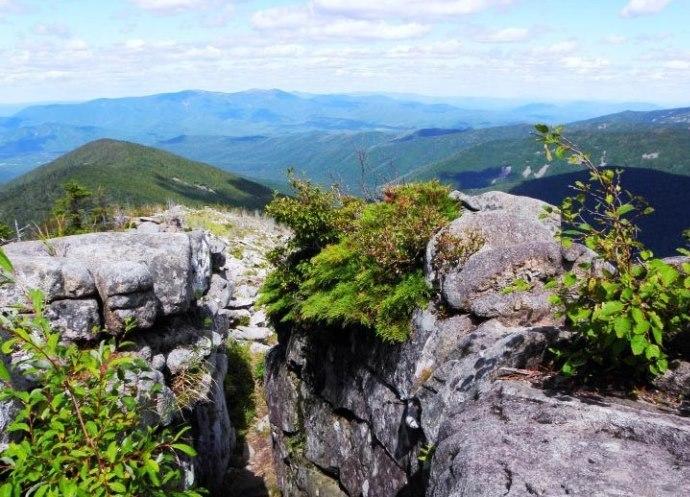 Лучший отдых в мире гора Пидан Ливадийского хребта 5