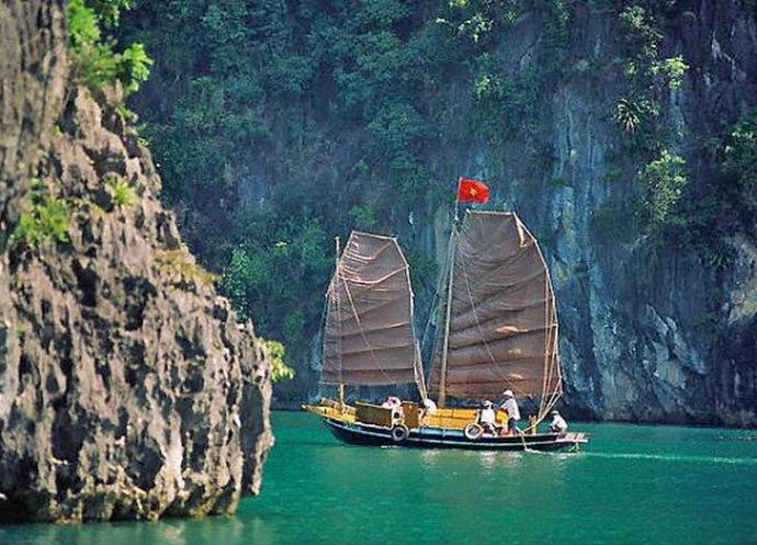 Приглашение во Вьетнам для визы 4
