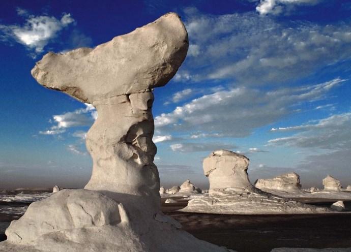 Белая пустыня 5