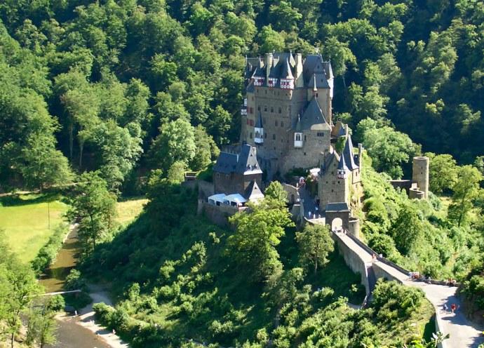 Германия  страна с особым колоритом 5