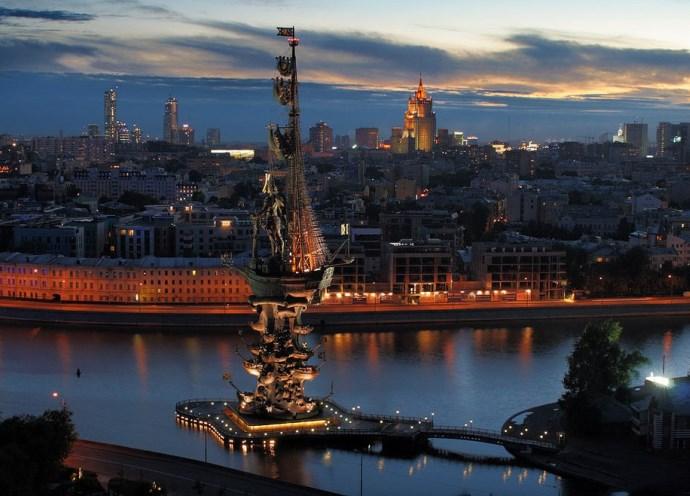 Самые грандиозные памятники Европы 5