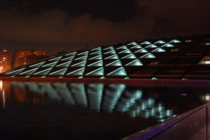 Александрийская библиотека 5