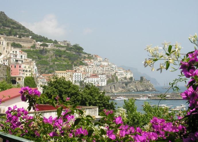 Беспечная Италия или каким должен быть отдых летом 2