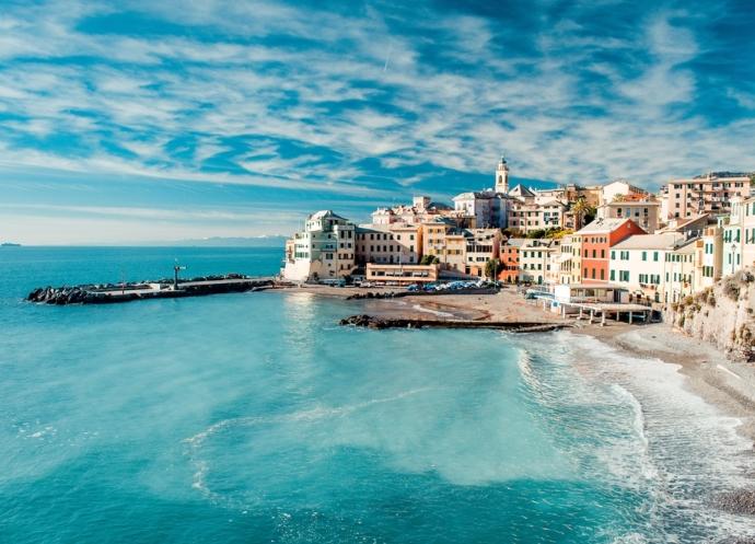 Беспечная Италия или каким должен быть отдых летом 3