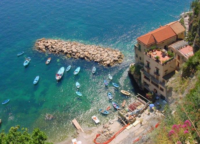 Беспечная Италия или каким должен быть отдых летом 5