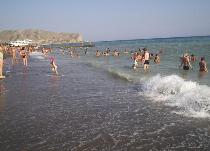 Курорты Европы или достоинства отдыха в Крыму 5