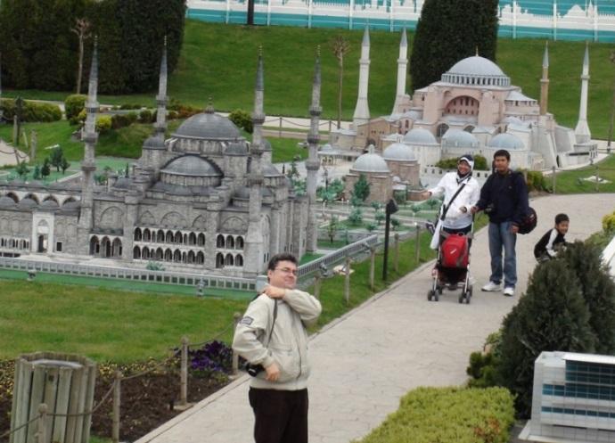 Парк миниатюр 5