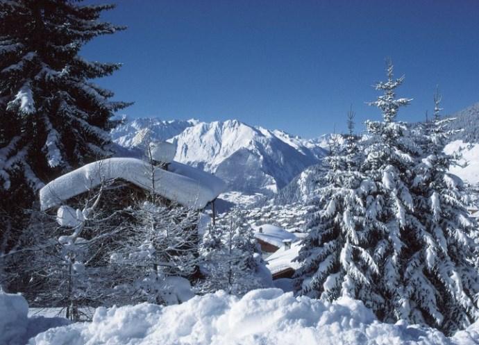 Горнолыжные курорты Швейцарии топ-10 2
