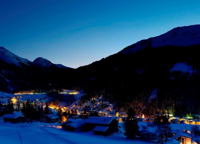 Горнолыжные курорты Швейцарии топ-10 4
