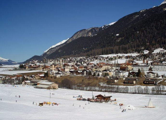 Горнолыжные курорты Швейцарии топ-10 5