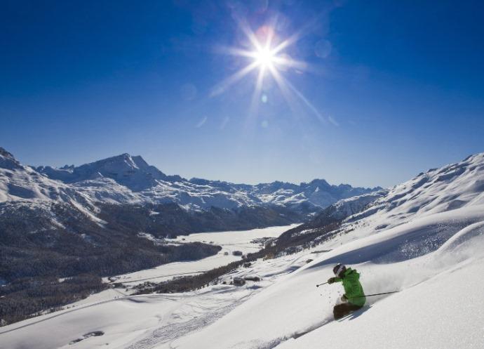 Горнолыжные курорты Швейцарии топ-10 7