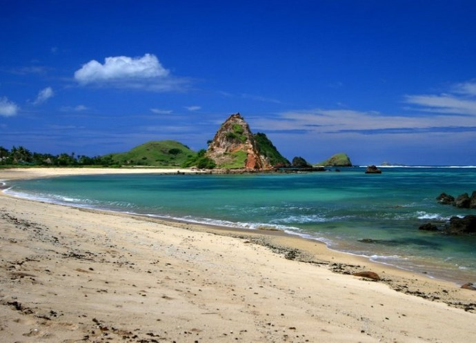 Таинственный остров 5