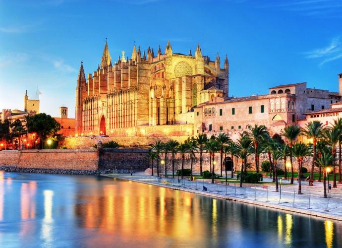 Интересные факты Испании остров Майорка 5