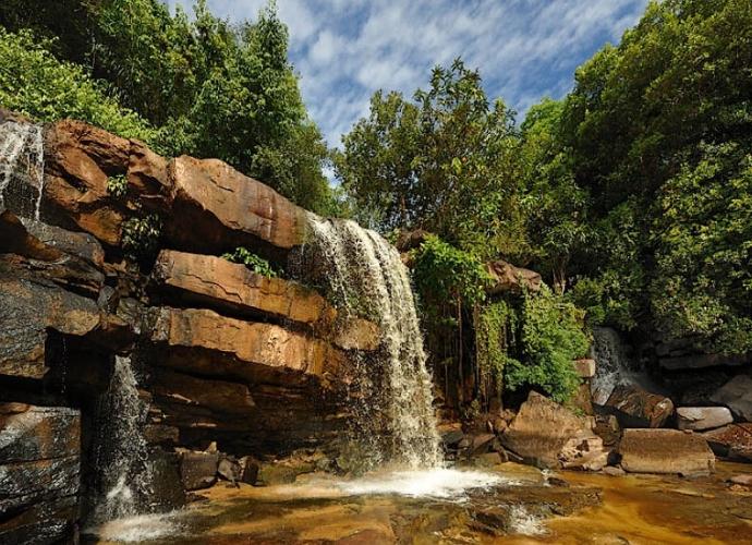 Отдых в Азии: противоречивая и многоликая Камбоджа