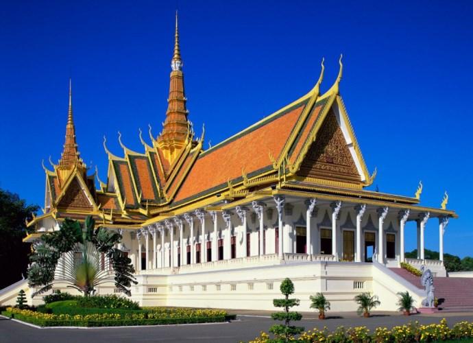Отдых в Азии противоречивая и многоликая Камбоджа 3