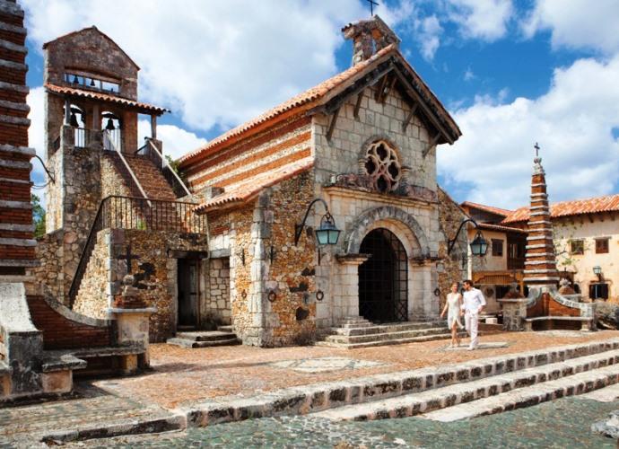 Поездка в Доминикану  это отличный отдых в Америке 3