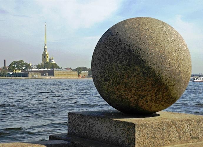 Путешествия по Санкт-Петербургу 3