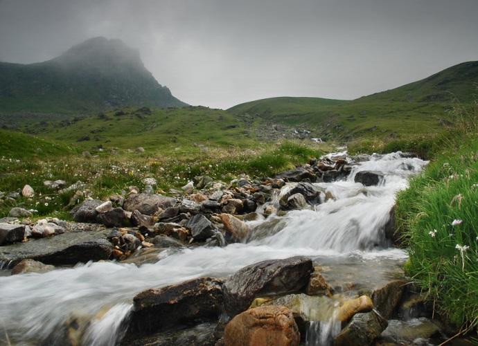 Северная Осетия путешествия в страну гор и вечного снега 5