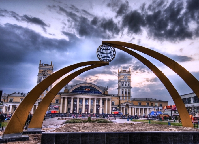 Туризм и достопримечательности Харькова 4