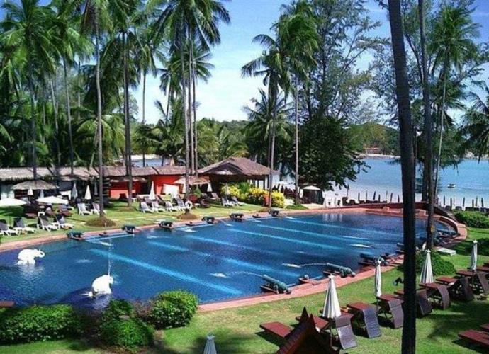 Самые необычные и популярные отели мира 4