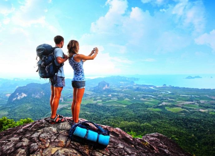 Собравшись в путешествия, не забывайте о современном кэбе