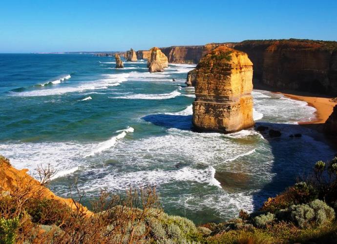 Удивительный отдых в Австралии 5