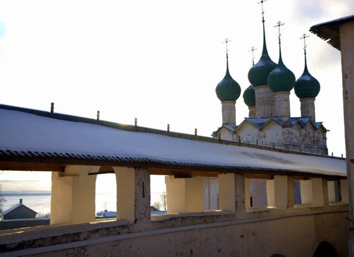 Ростовский кремль открывает мир своего прошлого 4
