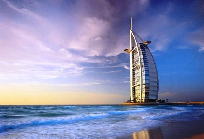 Самые лучшие отели мира 2