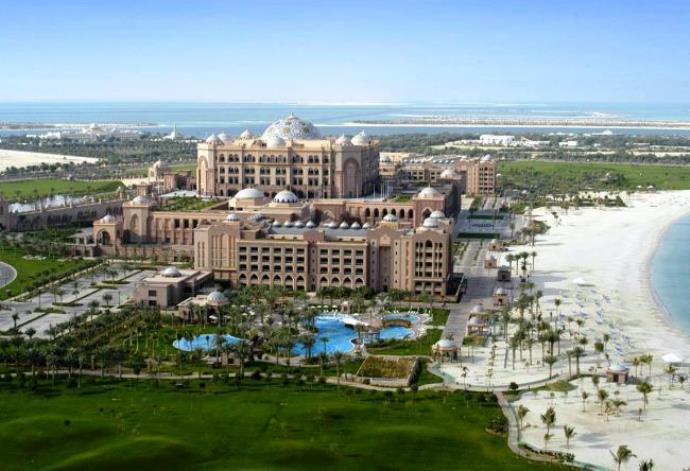 Самые лучшие отели мира 5