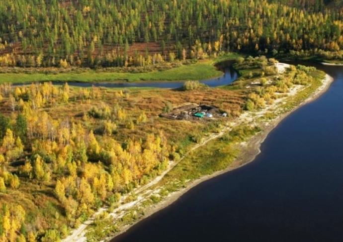 Мир Усть-Полуйского городища и его жители 2