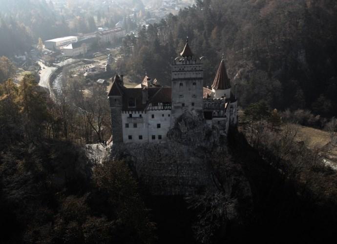 Европейские достопримечательности и интересные факты из их истории 3