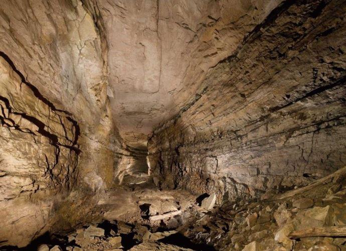 Пещеры и интересные факты о них 2