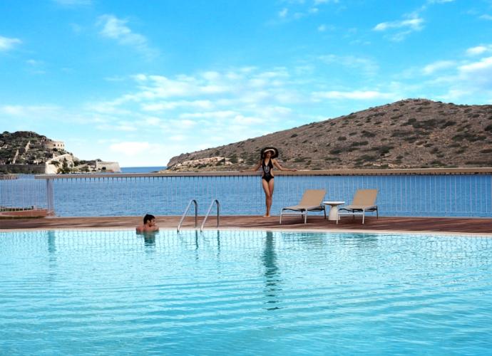 Топ 10 отелей Греции 3