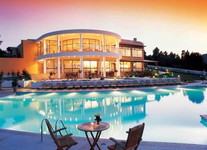 Топ 10 отелей Греции 4