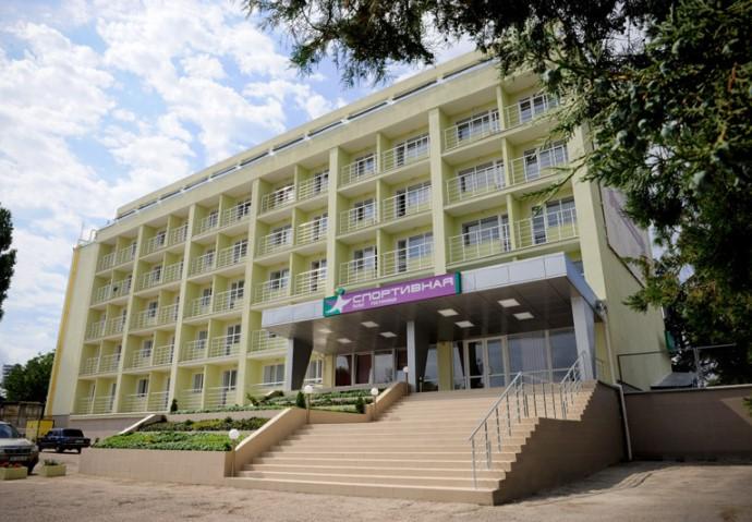 Популярные отели Симферополя 4