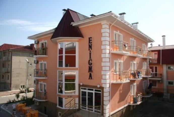 Популярные отели Симферополя 5