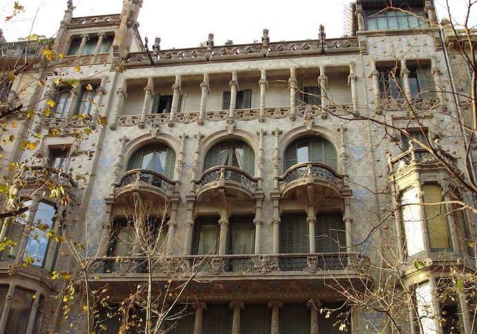 Как снять квартиру или комнату в Барселоне 2