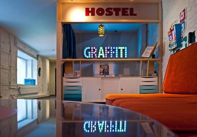 Хостелы привлекательность объектов среди современных путешественников 3