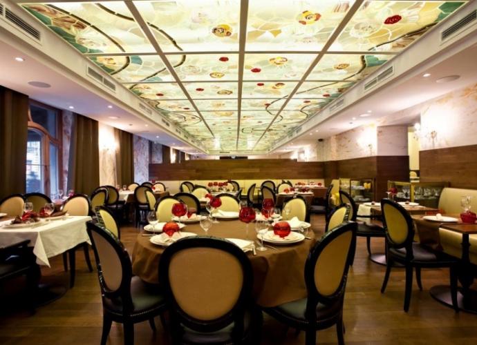 Популярные отели Петербурга Demetra Art Hotel 2