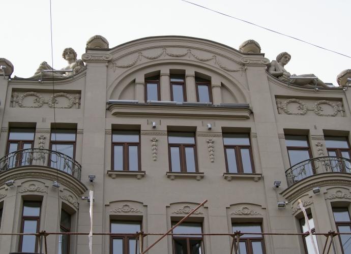 Популярные отели Петербурга Demetra Art Hotel 5
