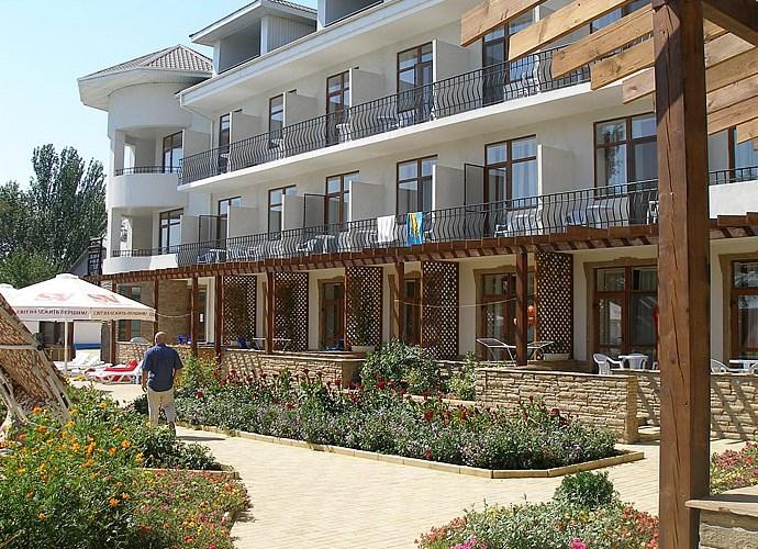 Популярные отели Феодосии 5