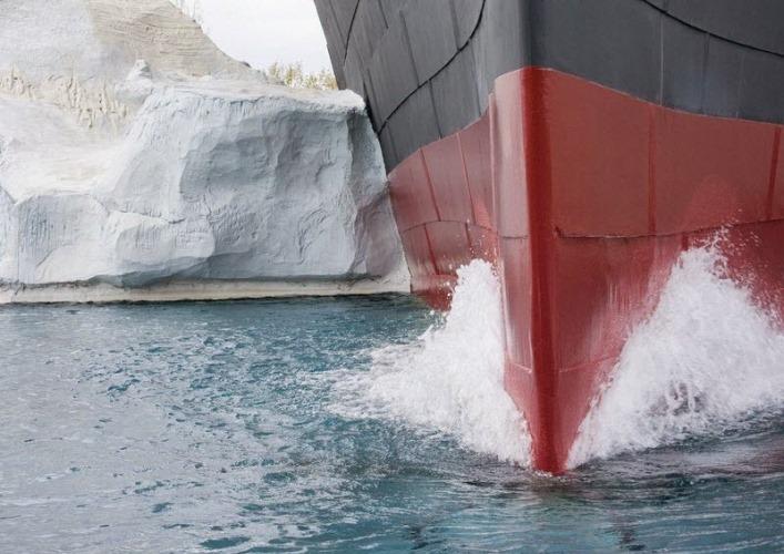 Музей Титаника 4