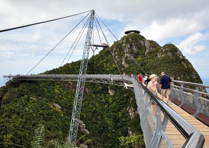Небесный мост 2