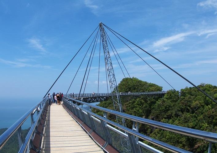 Небесный мост 3