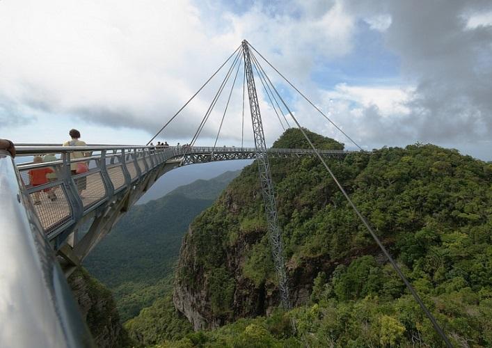Небесный мост 4