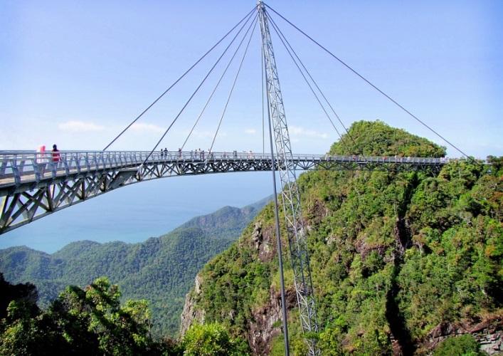 Небесный мост 5